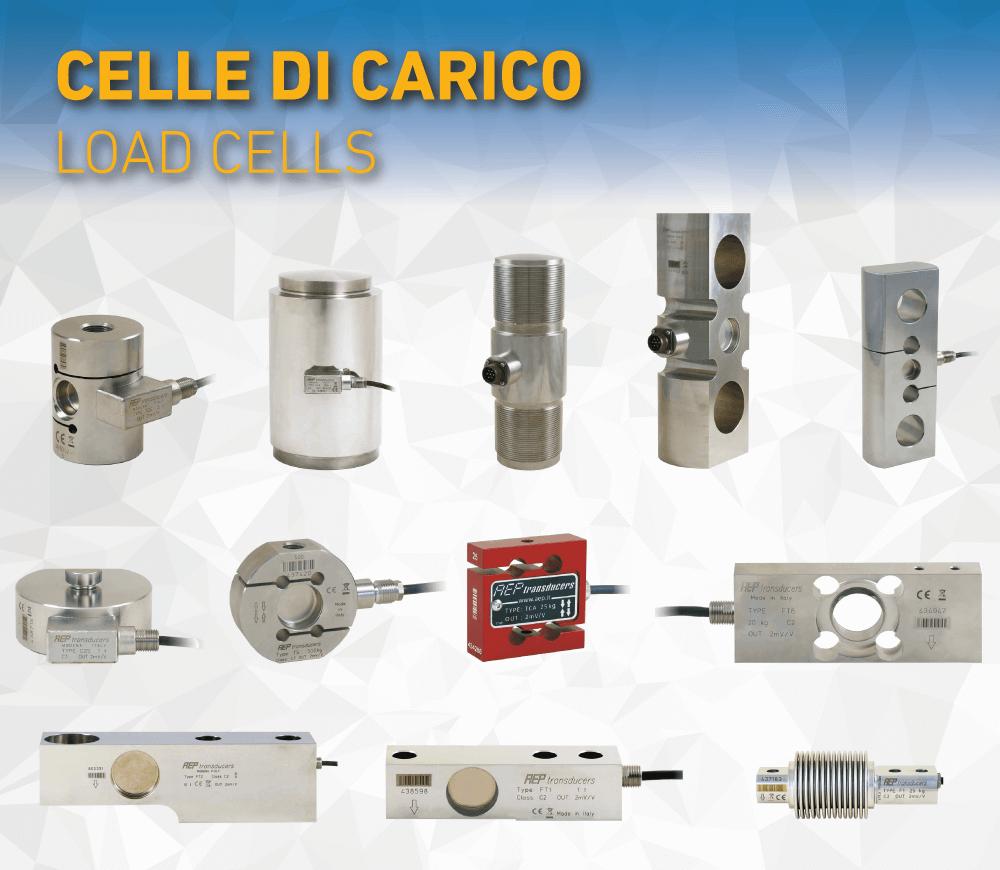 celle di carico