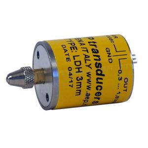 LDH - transductores de desplazamiento