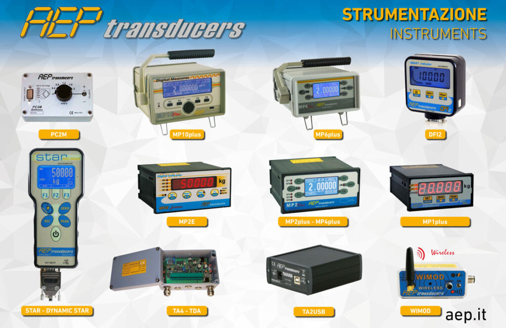 electronic instrumentation for companies