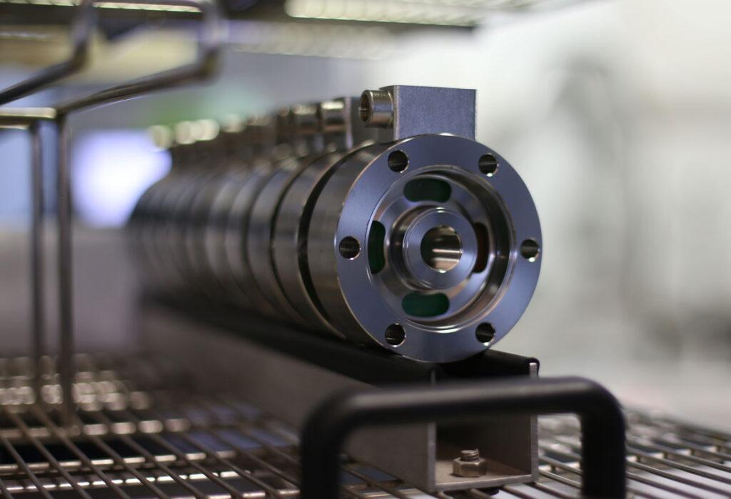 sensores de presión de galgas extensométricas - células de carga